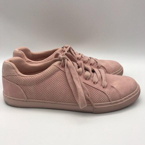 Nautica Shoes | Womens Pink Mauve 10